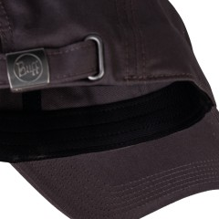 BUFF® Baseball Cap SOLID pewter grey