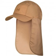 BUFF® Bimini Cap Solid toffee
