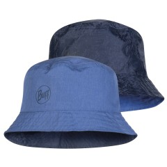 BUFF® Travel Bucket Hat rinmann blue