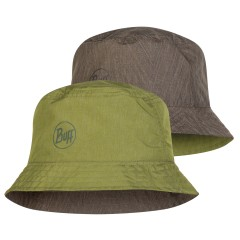 BUFF® Travel Bucket Hat shady khaki