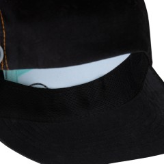 BUFF® Kids 5 Panels Cap colorblock multi