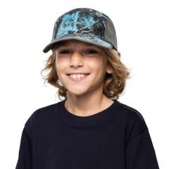 BUFF® Kids 5 Panels Cap sway multi
