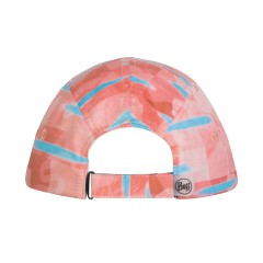 BUFF® Kids 5 Panels Cap heavens pink