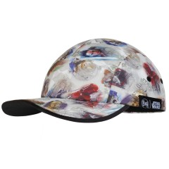 BUFF® Kids 5 Panels Cap Star Wars intergalactic multi