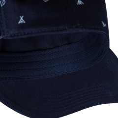 BUFF® Kids Baseball Cap arrows denim
