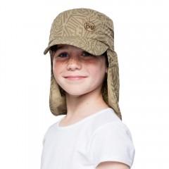 BUFF® Kids Bimini Cap stony brindle