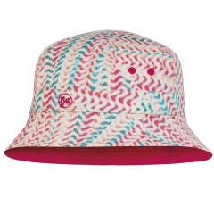 BUFF® Kids Bucket Hat kumkara multi
