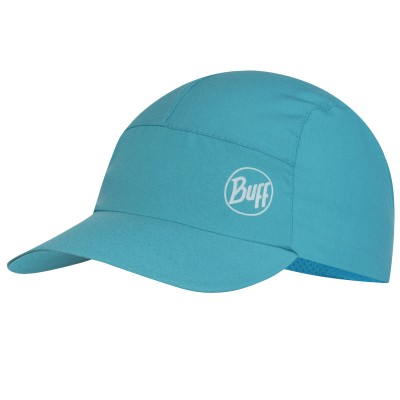 BUFF® Kids Pack Cap solid deep sea green