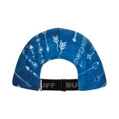 BUFF® Kids Pack Cap archery blue