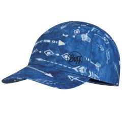 BUFF® Kids Pack Cap archery blue