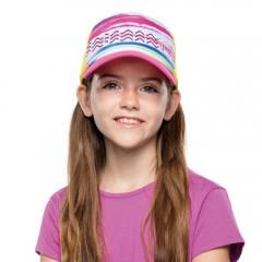 BUFF® Kids Trucker Cap elytra multi