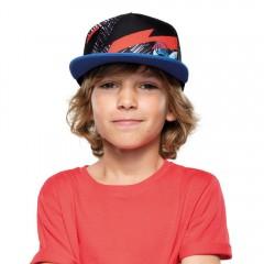 BUFF® Kids Trucker Cap bolty multi