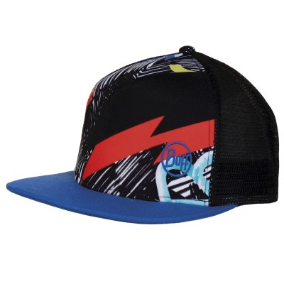 BUFF® Kids Trucker Cap bolty multi
