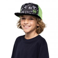 BUFF® Kids Trucker Cap bone multi