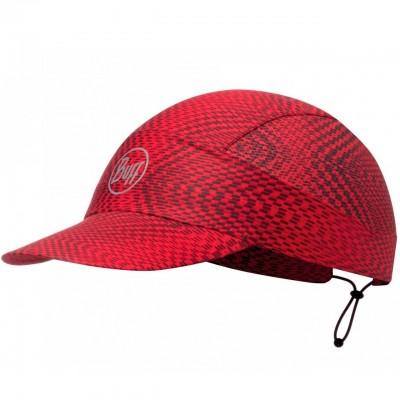 BUFF® Pack Run Cap r-jam red
