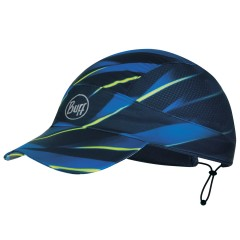 BUFF® Pack Run Cap r-focus blue