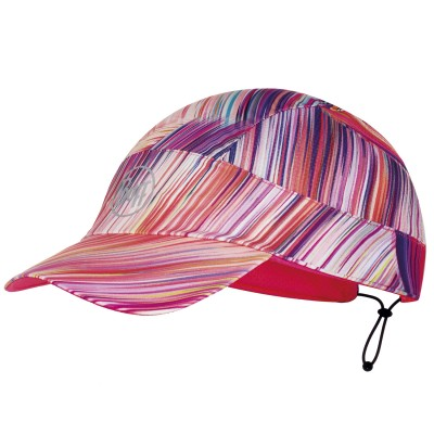 BUFF® Pack Run Cap r-jayla rose pink