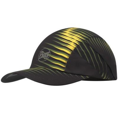 BUFF® Pro Run Cap r-optical yellow
