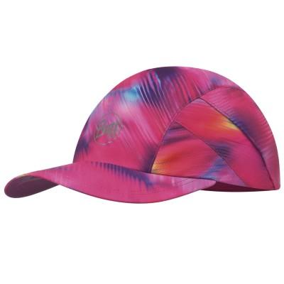 BUFF® Pro Run Cap r-shining pink