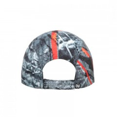 BUFF® Pro Run Cap r-city jungle grey