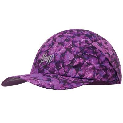 BUFF® Pro Run Cap r-adren purple lilac