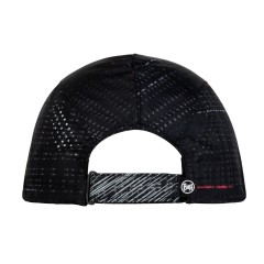 BUFF® Pro Run Cap r-lithe black