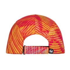 BUFF® Pro Run Cap r-zetta coral pink