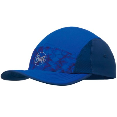 BUFF® Run Cap adren cape blue