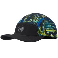 BUFF® Run Cap effect logo multi
