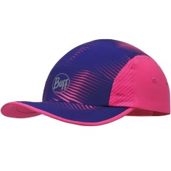 BUFF® Run Cap optical pink