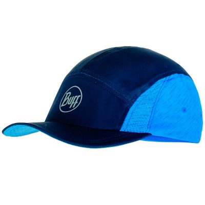 BUFF® Run Cap r-frequence blue