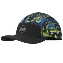 BUFF® Run Cap r-effect logo multi