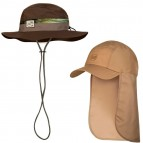Trekking & Travel Cap