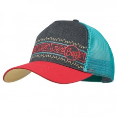 BUFF® Trucker Cap lush multi