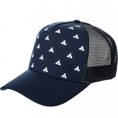 BUFF® Trucker Cap campfire navy