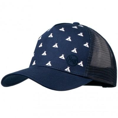 BUFF® Trucker Cap campfire navy
