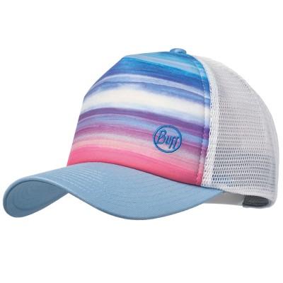 BUFF® Trucker Cap sunset multi