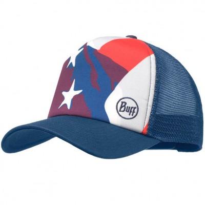 BUFF® Trucker Cap america multi