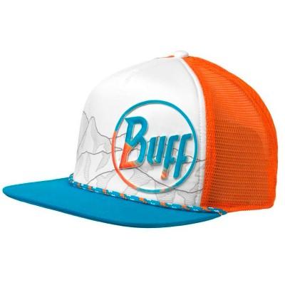 BUFF® Trucker Cap starky multi