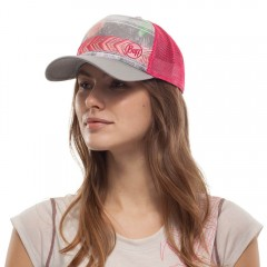 BUFF® Trucker Cap biome multi