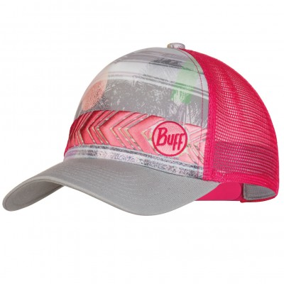 BUFF® Trucker Cap biome multi