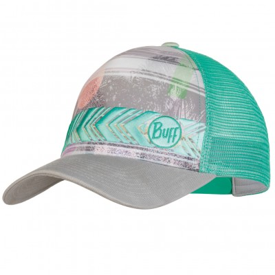 BUFF® Trucker Cap biome aqua