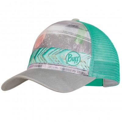 BUFF® Trucker Cap biome aqua