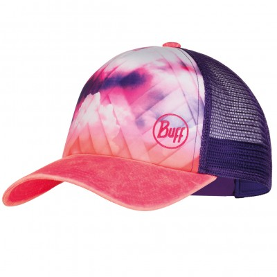 BUFF® Trucker Cap ray rose pink