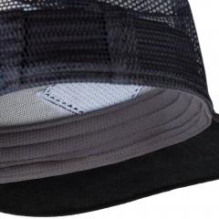 BUFF® Trucker Cap zest grey