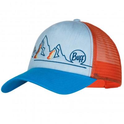 BUFF® Trucker Cap loess multi