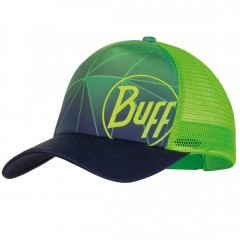 BUFF® Trucker Cap lukka multi