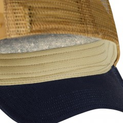 BUFF® Trucker Cap tzom stone blue