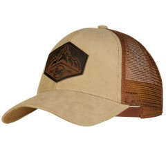 BUFF® Trucker Cap kernel brindle