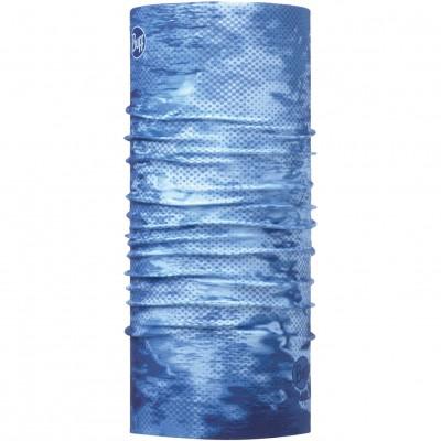 BUFF® CoolNet UV⁺ pelagic camo blue